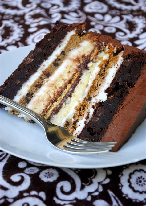 s more cake ultimate s more anniversary cake trapped in a