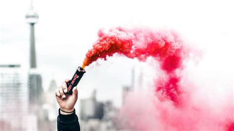 Smoke Bomb Wallpapers - Wallpaper Cave