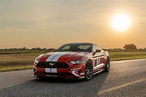 2019 Hennessey Heritage Edition Mustang celebrates the 10,000th vehicle | The Torque Report