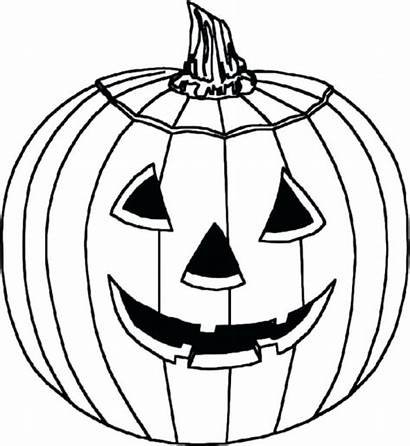 Pumpkin Coloring Pages Patch Clipartmag