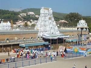 Visitor For Travel: Tirumala Tirupati Devastanam High ...
