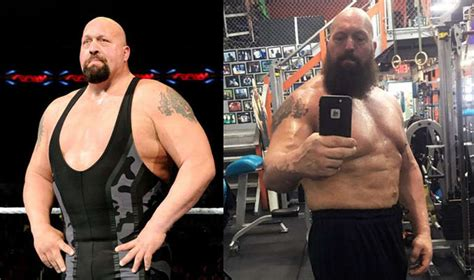 Big Show Talks John Cena Inspiring His Weight Loss