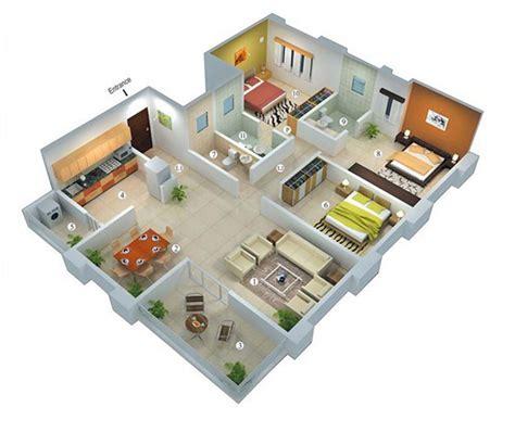 gambar rumah minimalis sederhana  kamar
