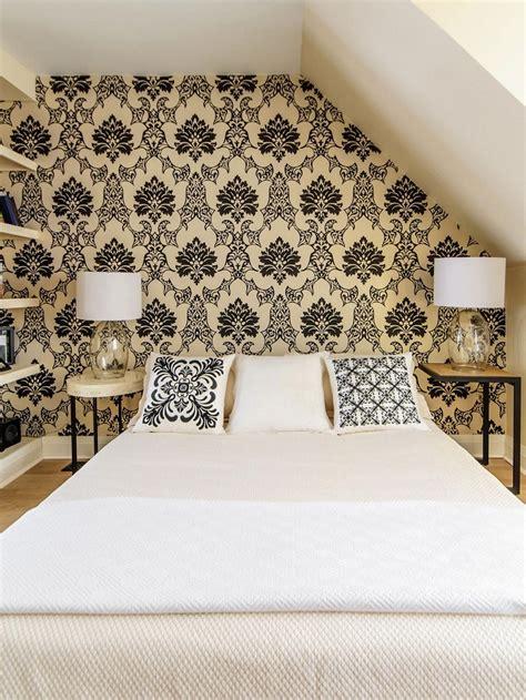 combinaciones de colores  las paredes del dormitorio