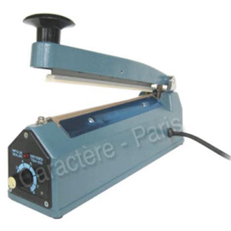 plastic bag  packing seal machine  impulse welding sou