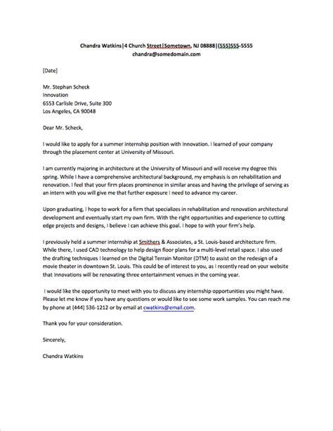 16340 cover letter internship sle resume cover letter internship image collections