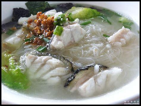 seafood grouper soup teow pearl ss4 noodles pj koay hoon rm20 bee saimatkong