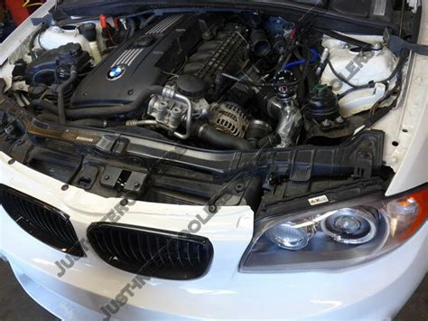 small engine repair training 1995 audi 90 windshield wipe control 3 quot bov blow off valve pipe piping kit for bmw e87 135i e90 335i n54 engine black ebay