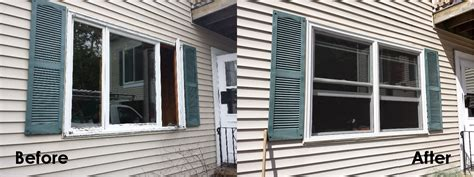 window replacements renewal andersen maine
