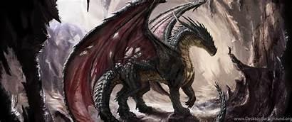 Dragon Ultra 4k Wallpapers Cave Desktop Background