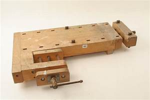 A Cousin to the 'Milkman's Workbench' - Popular
