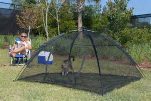 portable cat enclosures happy habitat for cats by abo gear