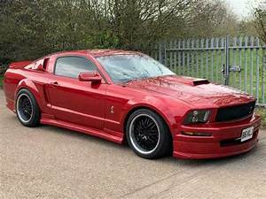 2005 05 FORD MUSTANG 4.0 V6 | in Princes Risborough, Buckinghamshire | Gumtree