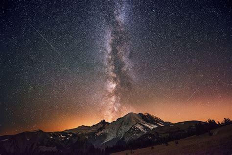 Milky Way Star Photography Tutorial Camera Settings