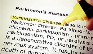 Early Parkinson's diagnosis moves closer with new protein ...