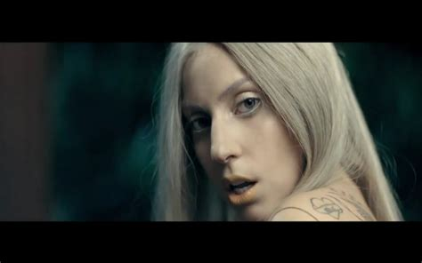 Lady Gaga  You And I (video)  The Jukepop
