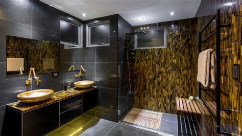 gold bathroom ideas here are 20 ideas to add gold in your bathroom home