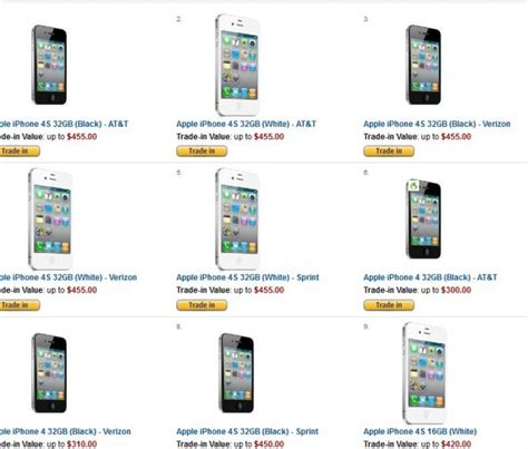 iphone 4 trade in value iphone 4s trade in value get the most money for your 2886