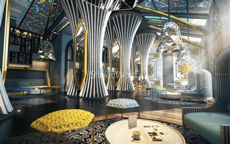 Arte Mont Kiara Commercial Property Malaysia