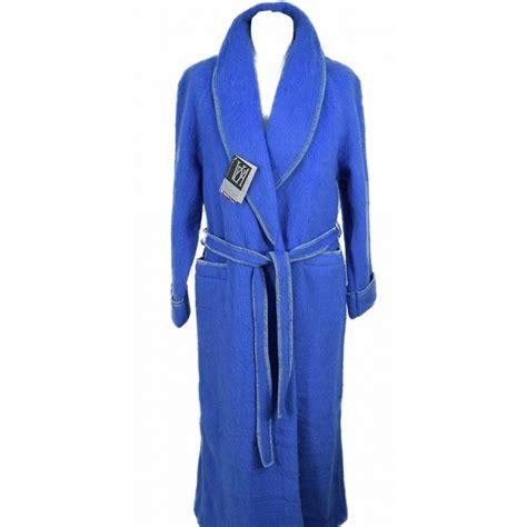 robe de chambre pyrenees robe de chambre femme des pyrenees bleu pas cher en