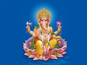 Lord Ganesh - Significance of Hindu Deity As the Lord of