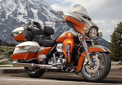 Harley Davidson Cvo Limited Image by 2014 Harley Davidson Cvo Limited