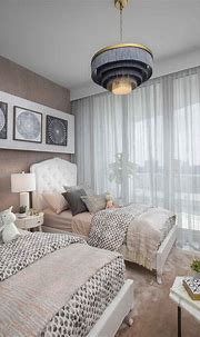 Bedrooms - Residential Interior Design From DKOR Interiors