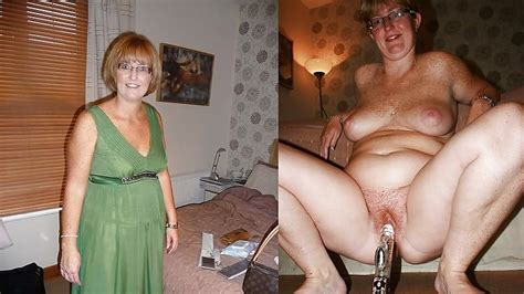 Dressed Undressed Milfs And Gilfs 42 Pics Xhamster