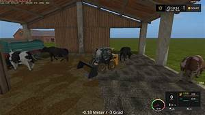 Cowshed Kuh Stall V 2.0 FS 17