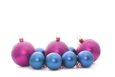 pink and blue christmas ornaments pink and blue decorations billingsblessingbags org