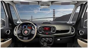 Fiat 500l Lounge : fiat 500 lounge interior ~ Medecine-chirurgie-esthetiques.com Avis de Voitures