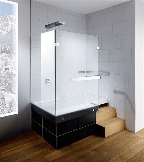 duschbadewanne mit tür badsanierung im raum frankfurt fliesenverlegung badrenovierung badausstellung neuheiten