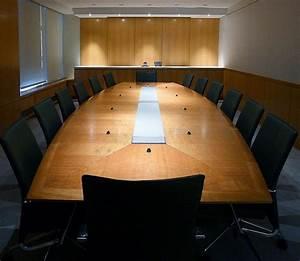 Shorenstein, Boardroom, Table