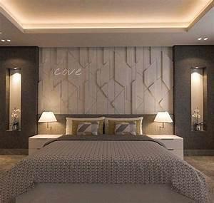 Simple, Interior, Bedroom, Design, Homedecorforbedrooms