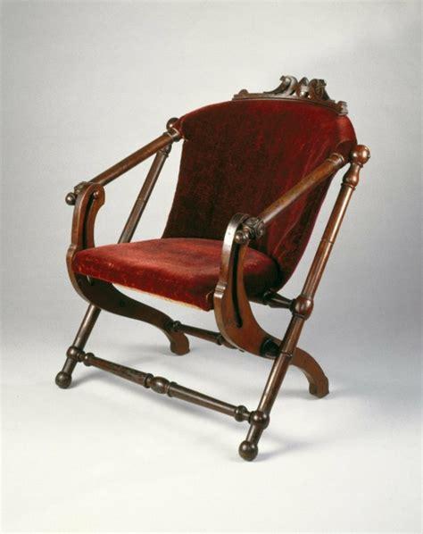 chaises pliantes originales designs vintage  modernes