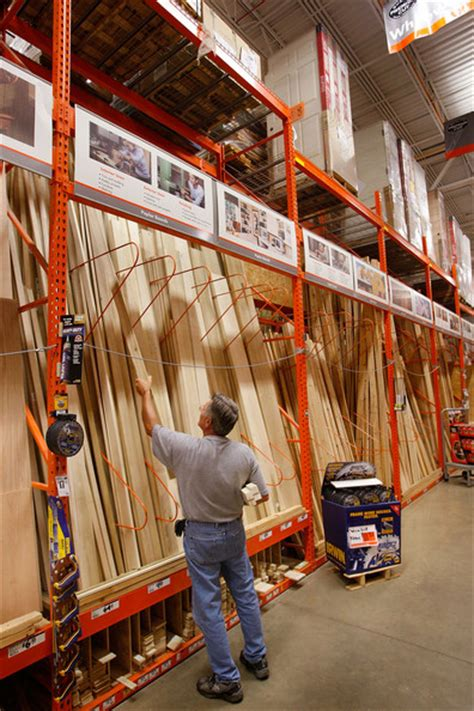 navigating home depot  crafters craftinated