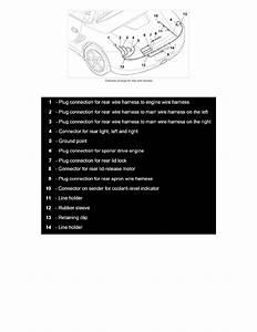 Porsche Workshop Manuals  U0026gt  Boxster  987  F6