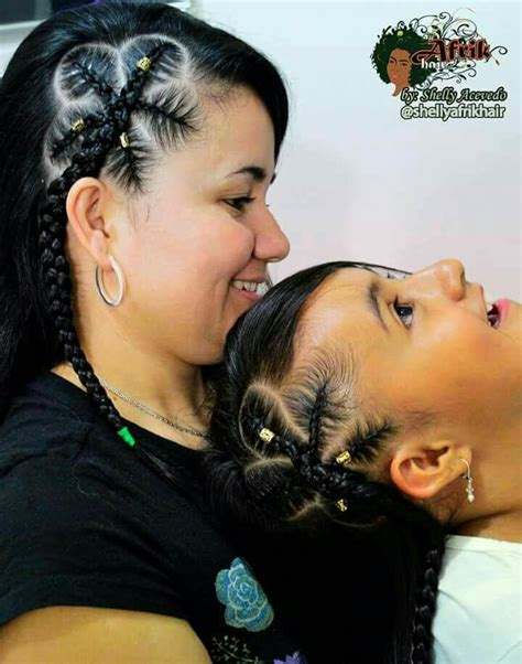 peinados ttensas   trenzas africanas peinados