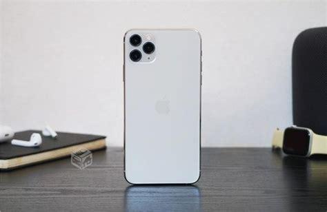 iphone pro max gb white santiago region
