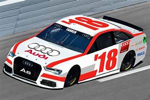 Audi Exiting WEC after This Season, Joining NASCAR in 2017