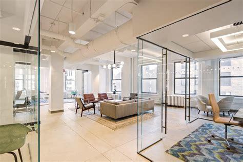 A Look Inside Valar Ventures' New York City Office