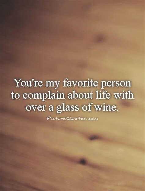 You Are My Favourite Person Quotes