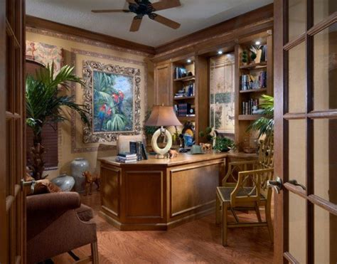 bureau marin 15 exemples pour une bonne décoration de bureau style marin