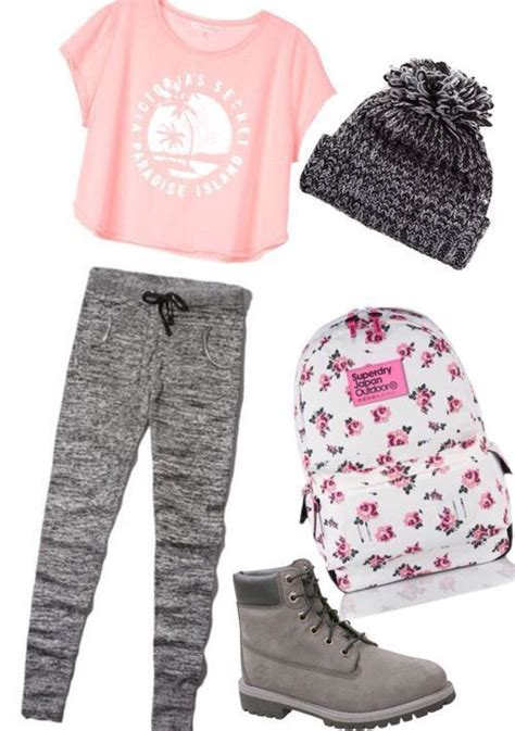 #6th love this outfit | 6 grade outfits and makeup and stuff | Pinterest | Clothes School ...