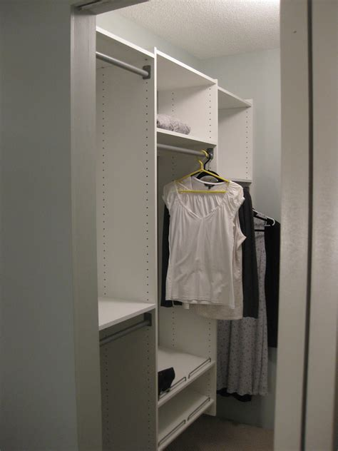 Peace Love Sweater Martha Stewart Closet Organizer Review
