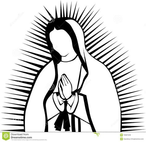 guadalupe clipart   cliparts  images