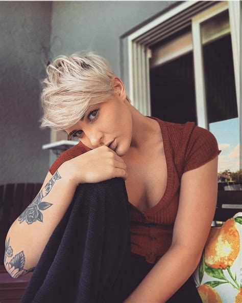 pixie haircut inspiration latest short hair styles
