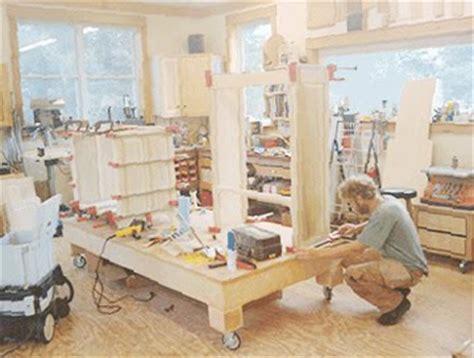 minms garage woodworking shop ideas