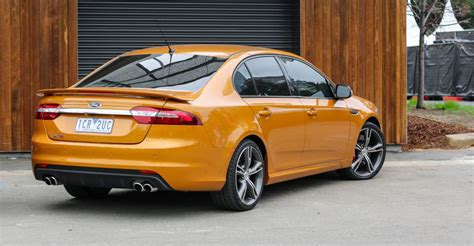 ford falcon xr price  review   auto