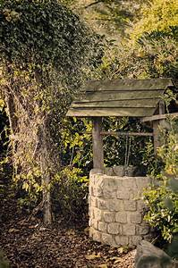 Wishing Well Photograph By Heather Applegate